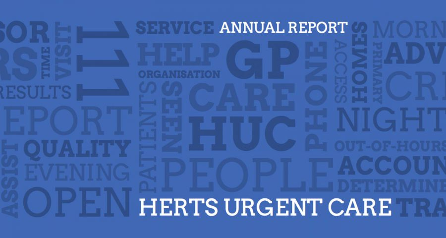 HUC Annual Report 2011-12