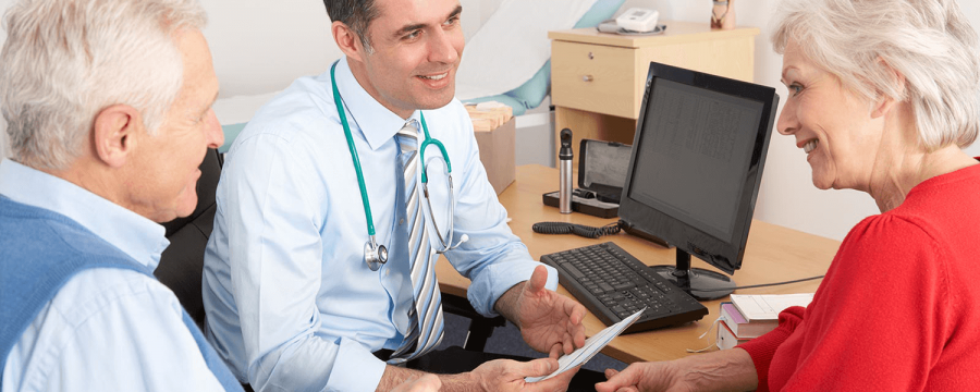 GP Out of Hours Services