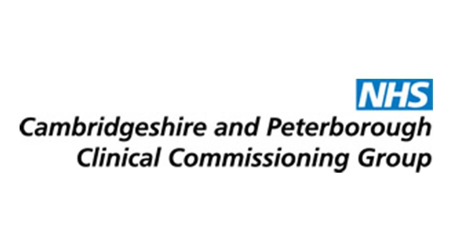 Cambridgeshire & Peterborough CCG