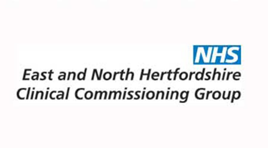 East & North Hertfordshire CCG