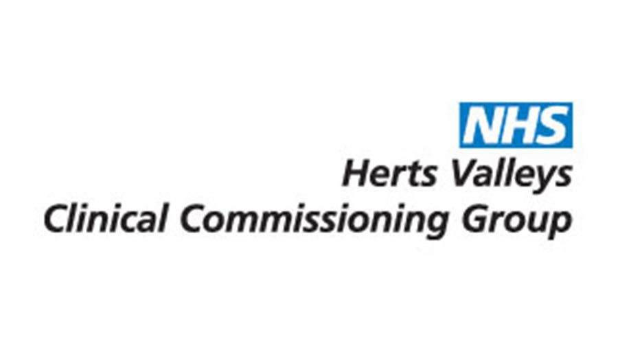 Herts Valleys CCG