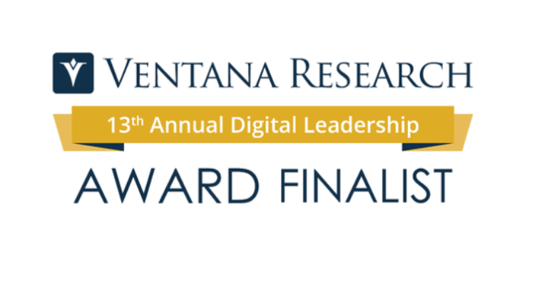 We are proud to be a Digital Leadership Awards Finalist - HUC