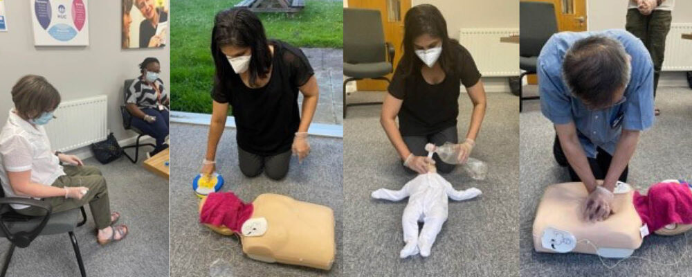 Basic Life Support – Things to know - HUC