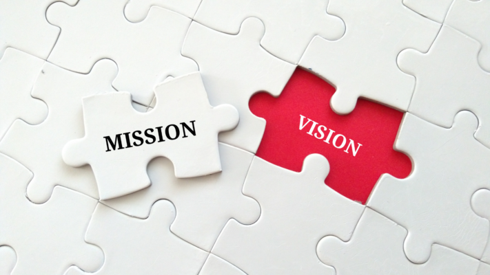 Our Mission and Vision - HUC